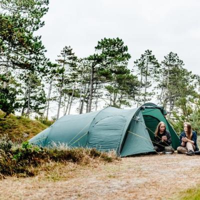 Wild Camping Thy National Park